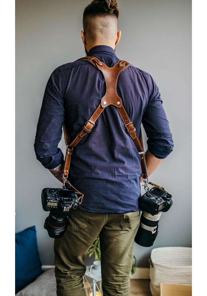 Разгрузка на фотоаппарат своими руками 70